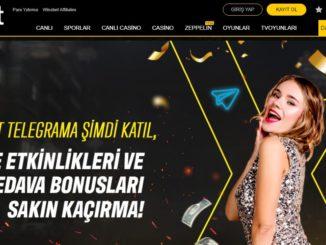Winxbet Vivo Canlı Casino Neden Tercih Edilir?